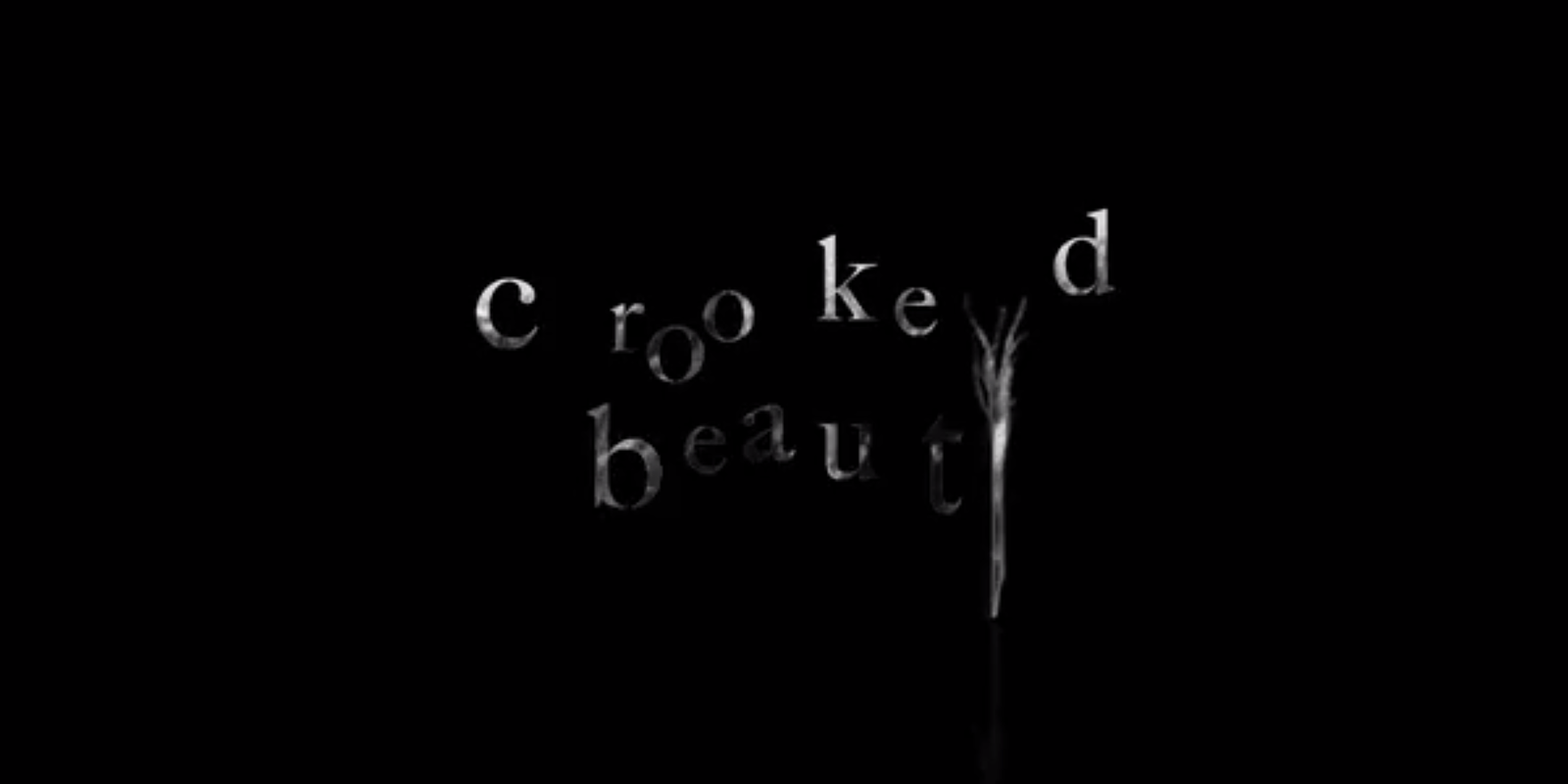 Free Screening of Documentary Crooked Beauty