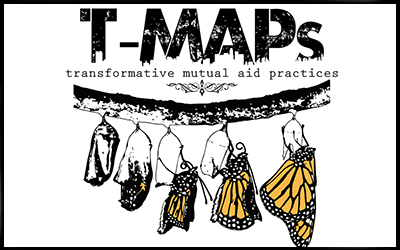 T-MAPs Workshops with Sascha co-founder The Icarus Project